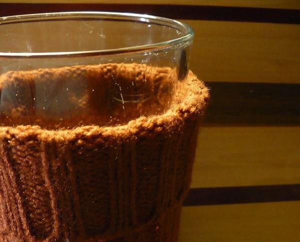 Beverage sleeve