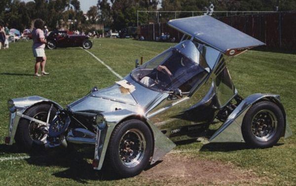 BOB Car