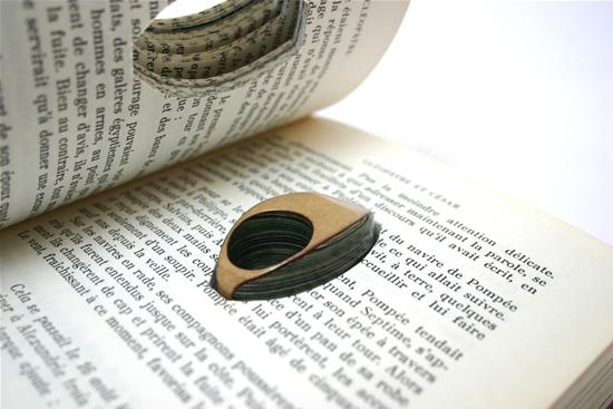 book cutout jewelry7