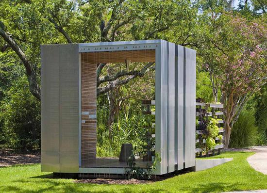 building studio botanical garden 7
