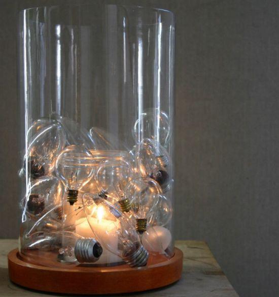 bulb sculpture 3