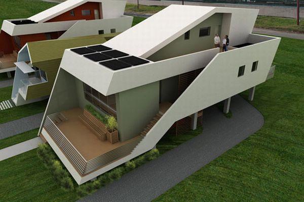 camelback house