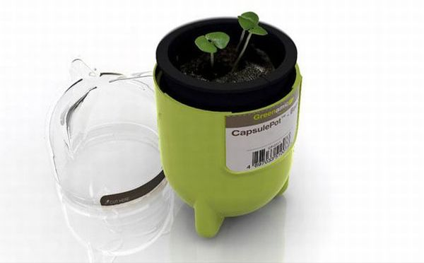 capsulepot by greenamic 1