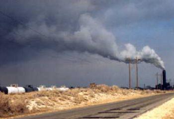 carbon dioxide emission increasing 9