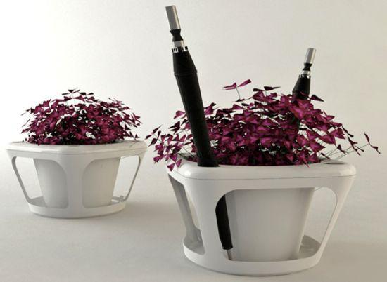 cavity flowerpot 1