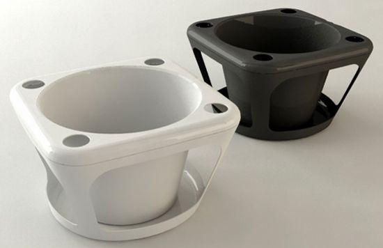 cavity flowerpot 4