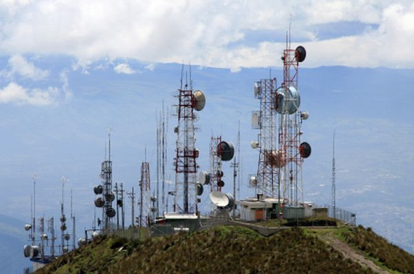 Cellphone Tower wind forcasting