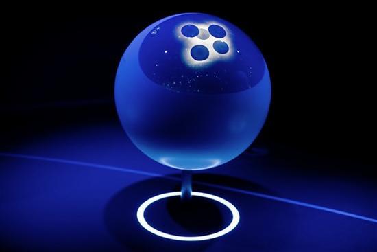 cern universe of particle exhibition 4