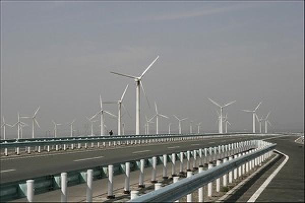 China-The Wind Champion