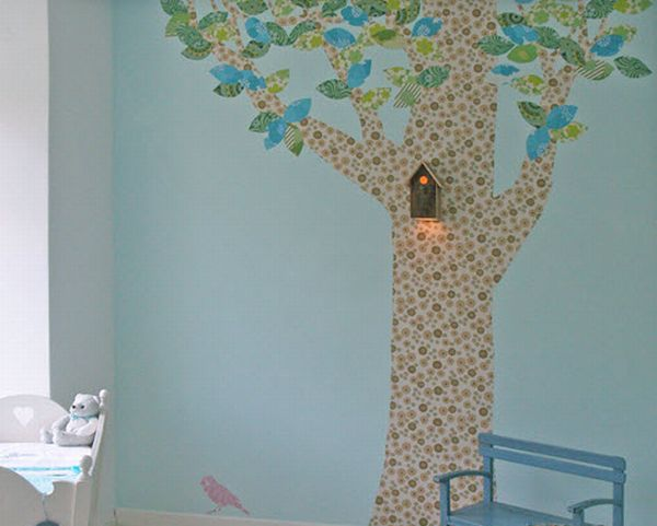Cool recycled wallpaper