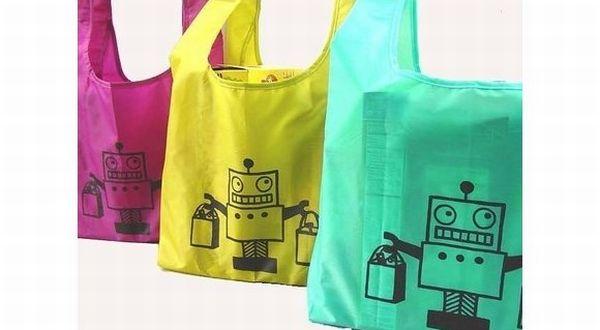 Coolest reusable bags