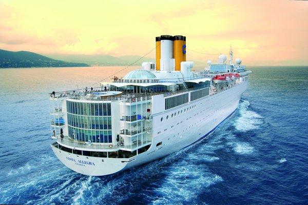Costa Cruises Cruise