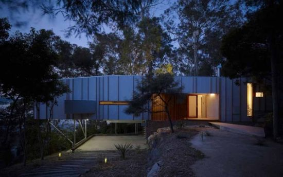 david boyles burridge read residence