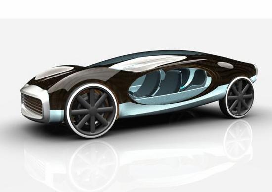 david seesign symbiosis concept vehicle 4