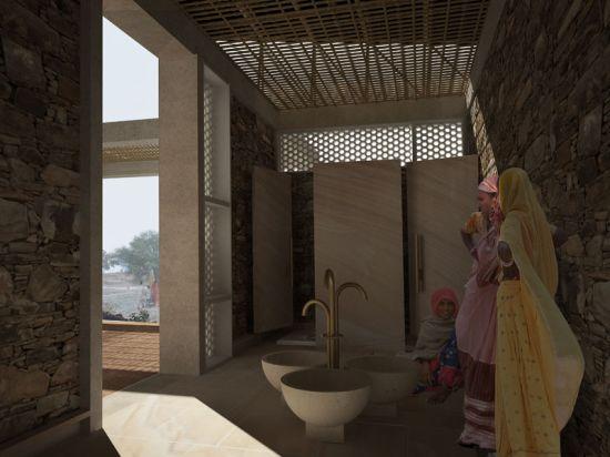 delwara community toilets6