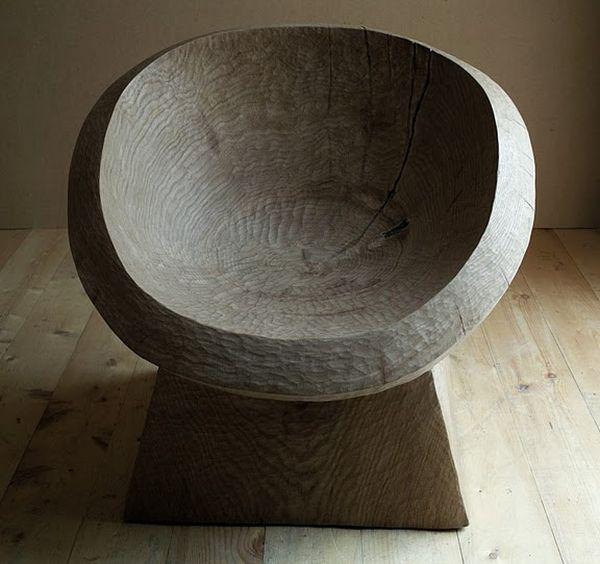 denis milavanovs stump chairs 1