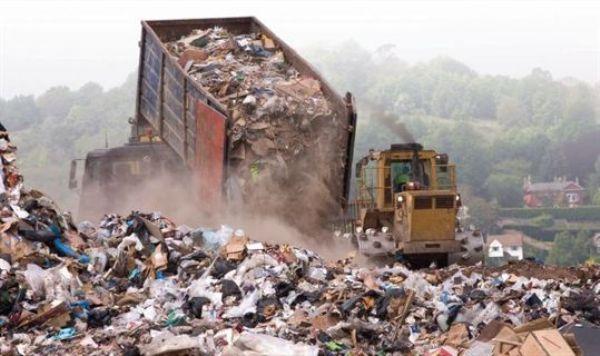 Disposing hazardous waste