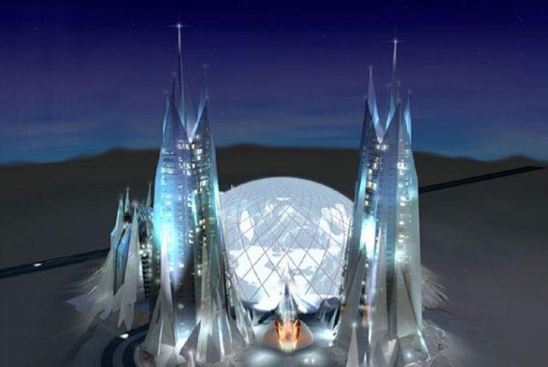 Dubai Snowdome