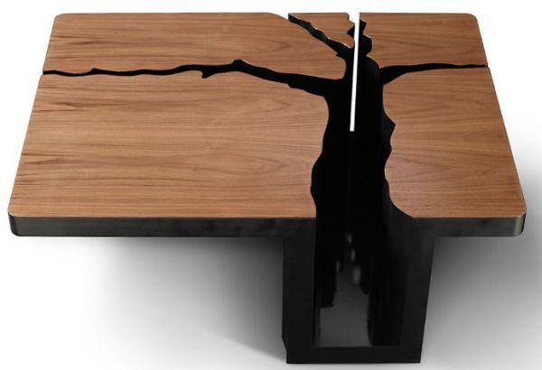 Dylan Gold Furniture 1