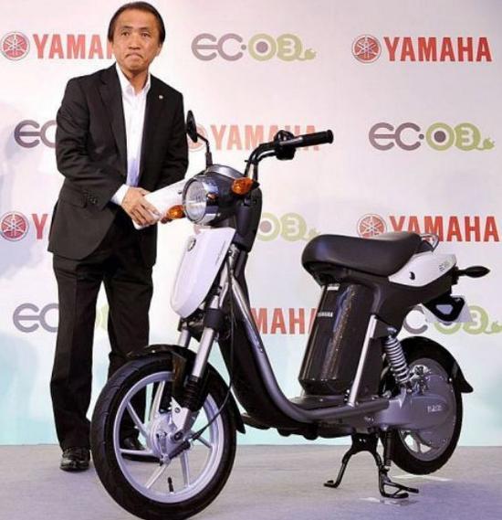 ec 03 zero emission electric scooter