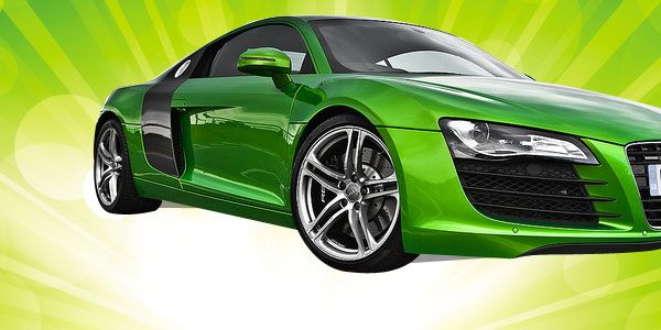 Maintain your green car