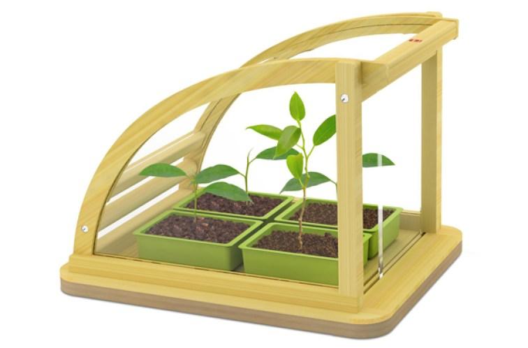 Eco Greenhouse