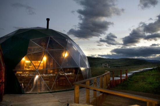 ecocamp domes1