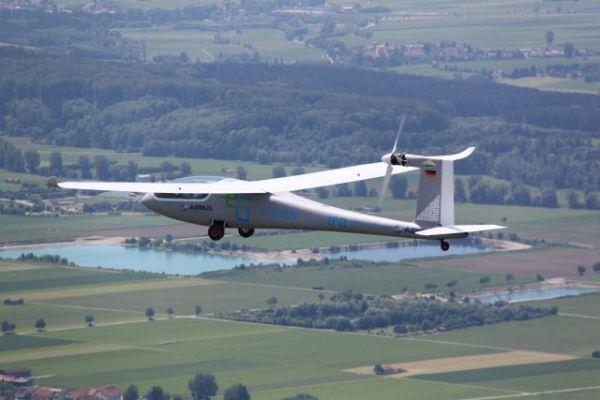 eGenius electric aircraft