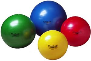 excersise ball