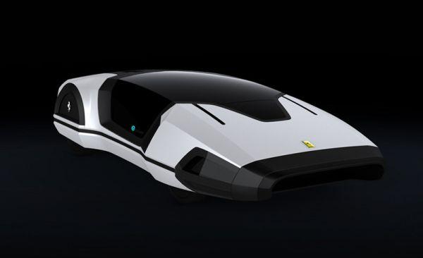 Ferrari Modulo Revival