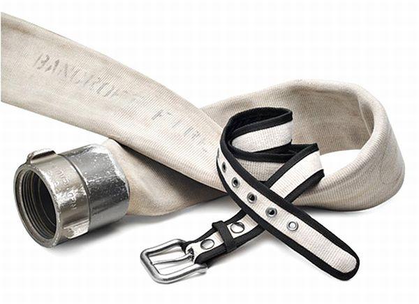 fire hose belt