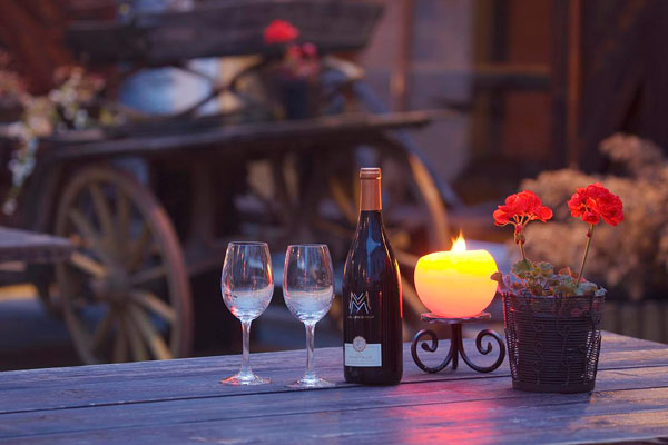 Five eco-friendly wineries producing sustainable wine