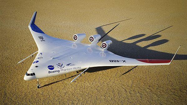 Fuel efficient Aviation