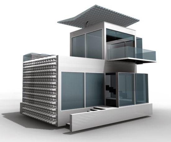 future living house 1