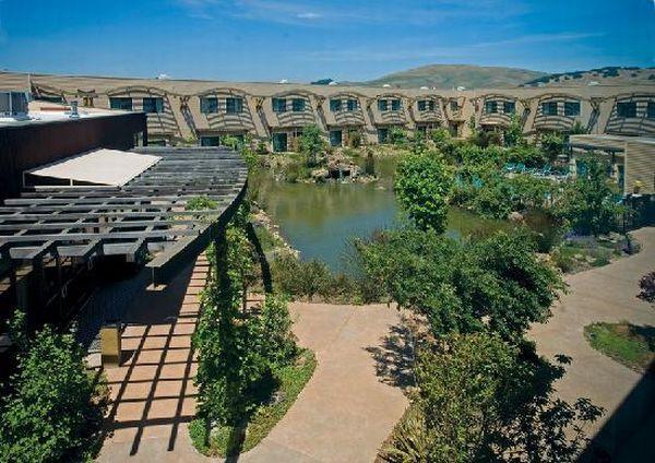 Gaia Napa Valley Hotel and Spa