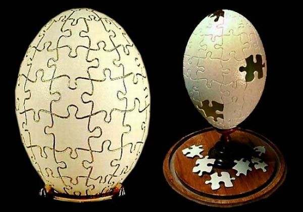 gary lemaster eggshel sculptures 2