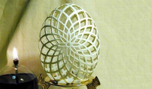 gary lemaster eggshel sculptures 5