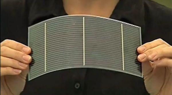 GE's cheap Solar power technology