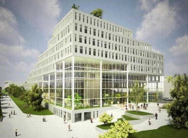 Green House Office Building