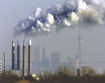 greenhouse gas emission in toronto ontario 9
