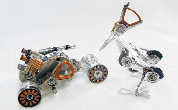 hard drive toys