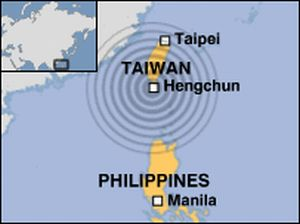has struck off taiwan 9