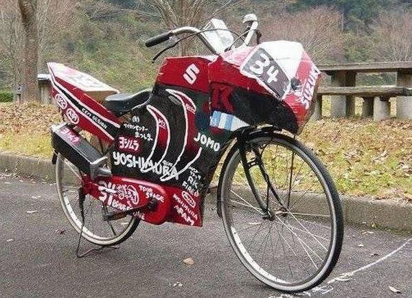 Hayabusa cycle