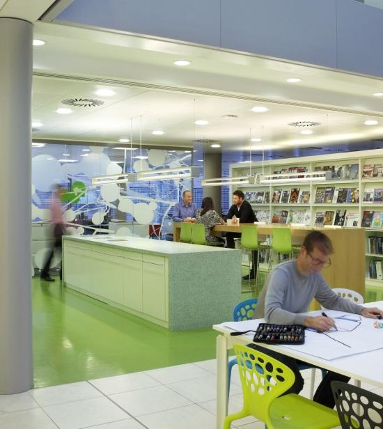 hok london office2
