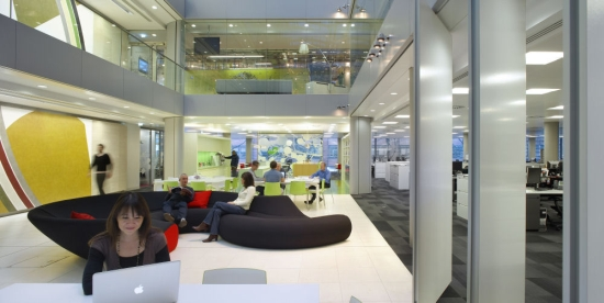 hok london office4