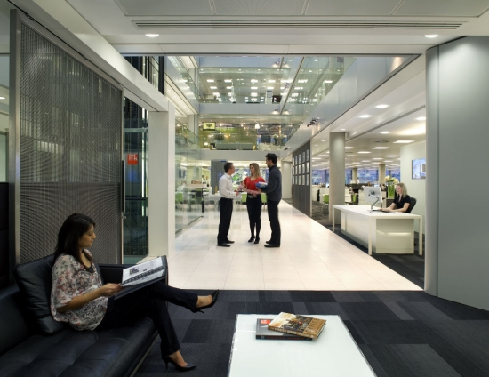 hok london office5