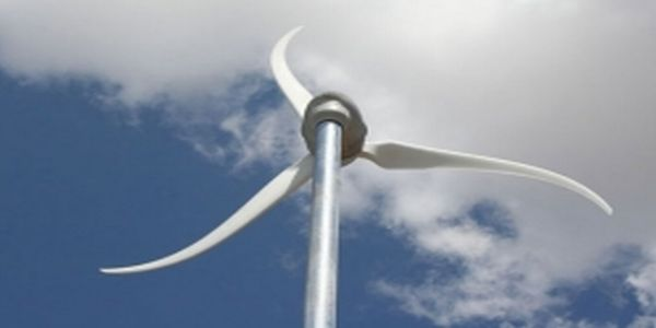 Home windmill Power
