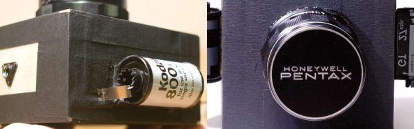 homemade box camera 4