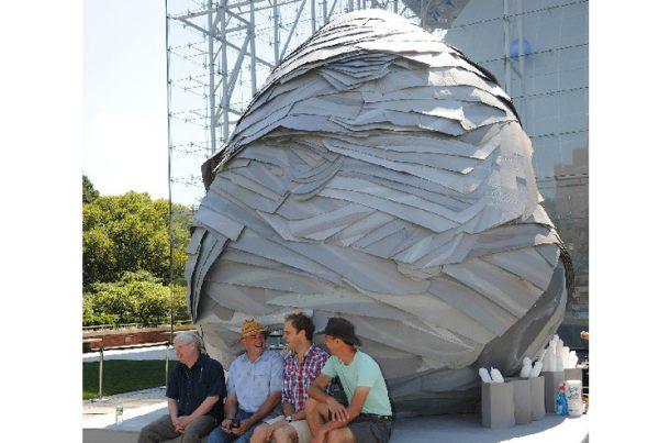 Huge Nest