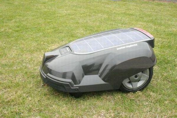 Husqvarna  automatic lawnmower